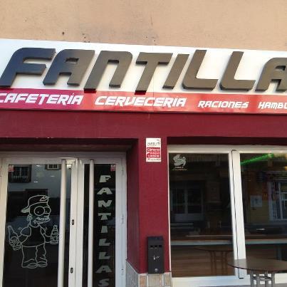 Fantillas
