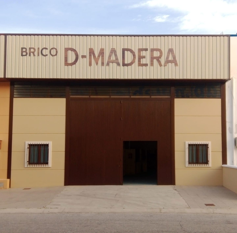 Brico D-Madera