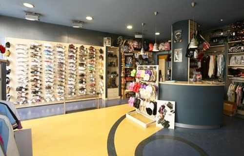 adea65e8211ac Anunciate aqui Tiendas de Deportes y Accesorios Deportivos en Baza